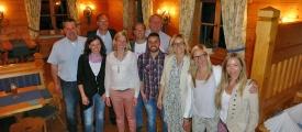 Duracher Unternehmerkreis 2015